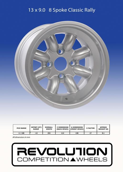 Revolution-13-x-9-0-8-Spoke-Classic-rally-Silver-AO-RVC927_lrg